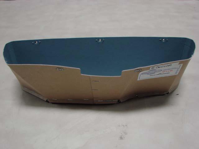 B 06010A Glove Box For 1958-1959-1960 Ford Thunderbird (B06010A)