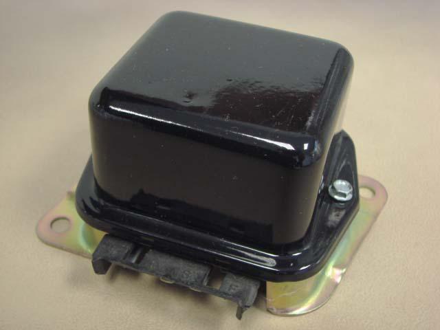 B 10316A Voltage Regulator Alternator For 1963-1964-1965-1966 Ford Thunderbird (B10316A)