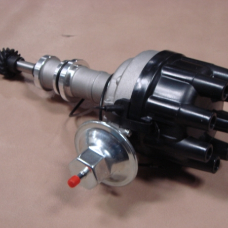 1958-1966 Ford Thunderbird Ignition and Distributor Archives