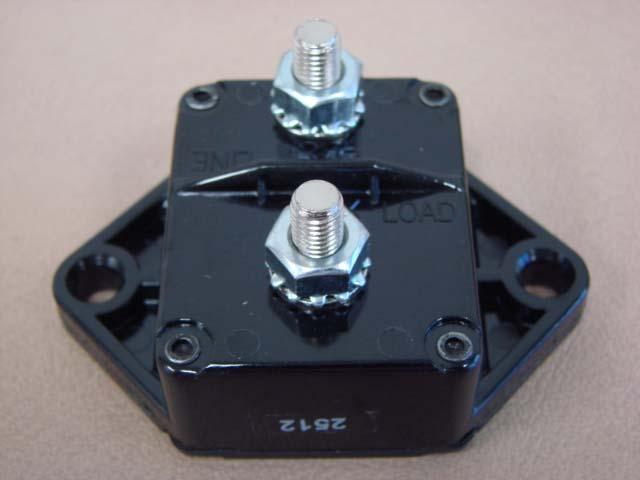 B 14526b Circuit Breaker Convertible Top For 1963
