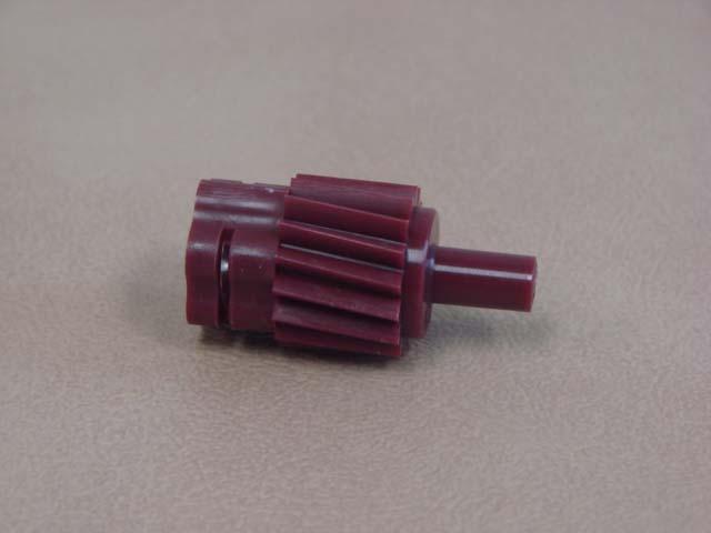 Thunderbird tranny gear ratio