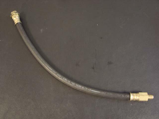 B 1012A Wheel Lug Nut For 1958-1959-1960 Ford Thunderbird (B1012A)