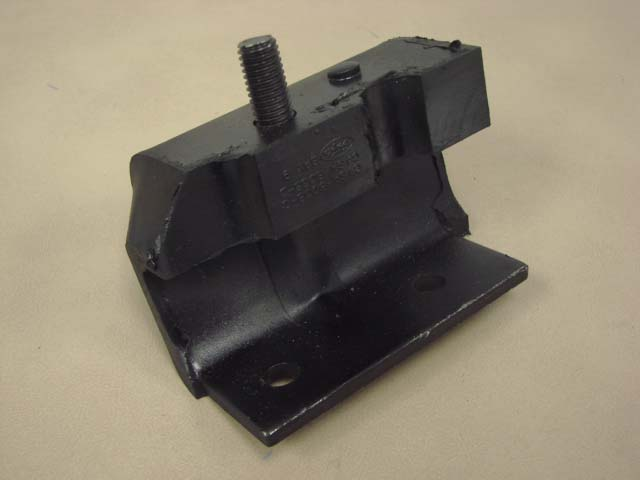 B 6038c Motor Mount 390 Right Hand  Except C6  For 1964
