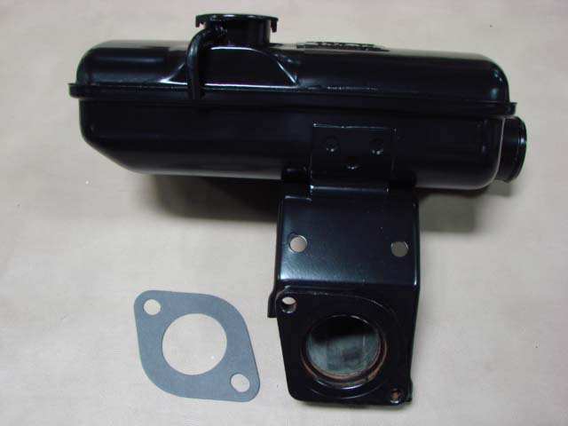 B 8080A Surge Tank 352 CI Only For 1958-1959-1960 Ford Thunderbird (B8080A)