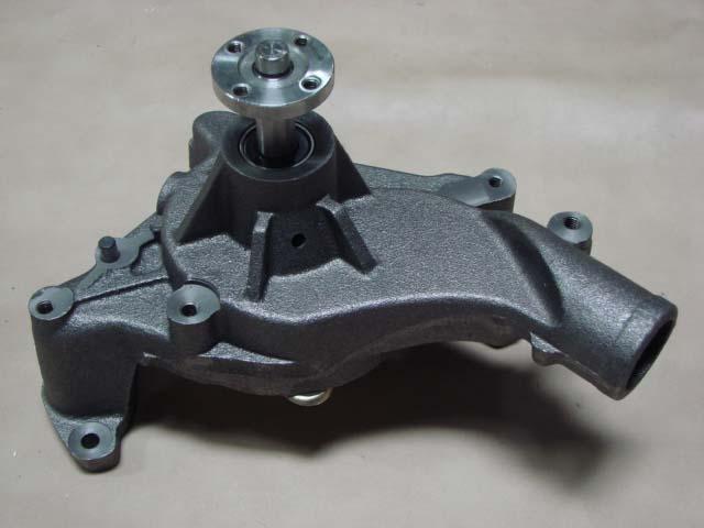 Fits 1957-1966 Pontiac Bonneville Water Pump GMB 54163KF 1959 1958 1960 1961 196