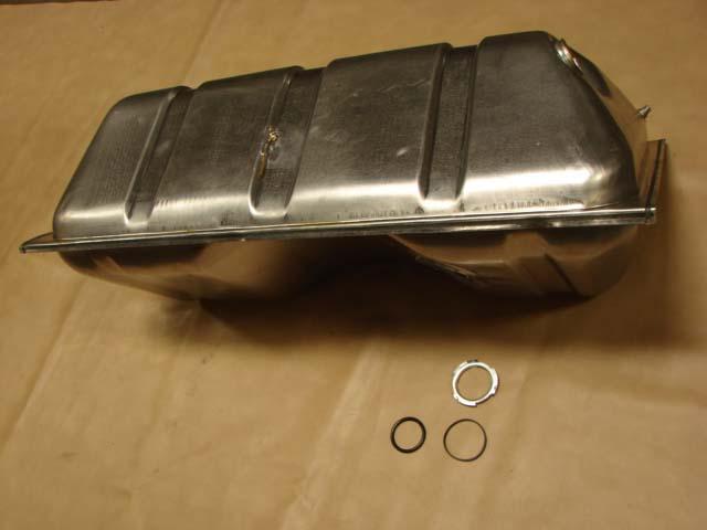 B 9002D Gas Tank For 1964-1965-1966 Ford Thunderbird (B9002D)