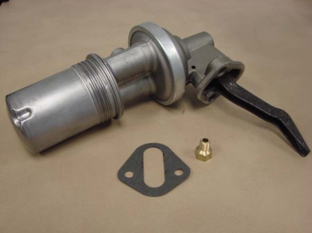B 9350a Fuel Pump 390 After 7 63 428 For 1963 1964 1965