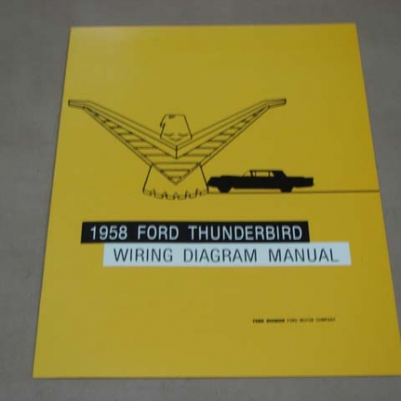 95 ford thunderbird wiring diagram 1958-1966 ford thunderbird wiring archives - page 3 of 4 ...