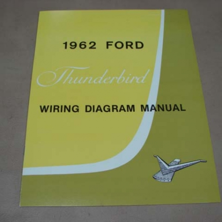 1958-1966 Ford Thunderbird Wiring Archives - Page 3 of 4 - Larry's on 62 pontiac bonneville wiring diagram, 62 ford thunderbird parts, 62 cadillac wiring diagram, 62 lincoln wiring diagram, 62 chevy impala wiring diagram,