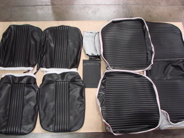 BSB SIBU Seat Belts Silver Blue 74″ For 1958-1959-1960-1961-1962-1963-1964-1965-1966 Ford Thunderbird (BSBSIBU)