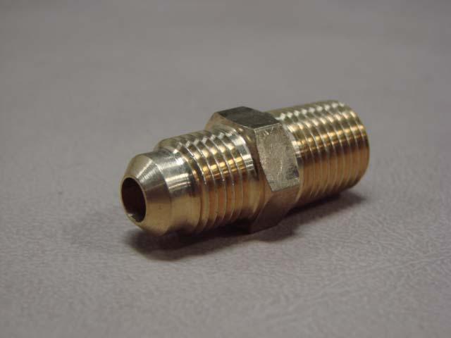BSP 87675 Rear Axle Housing Plug For 1958-1959-1960-1961-1962-1963-1964-1965-1966 Ford Thunderbird (BSP87675)