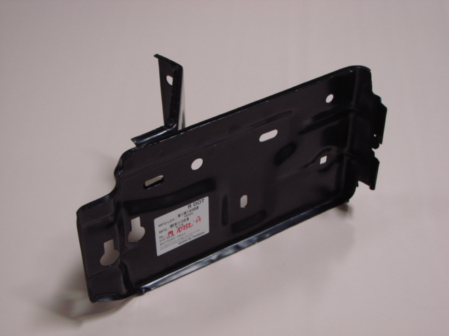 M 10732A Battery Tray For 1965-1966 Ford Mustang (M10732A)