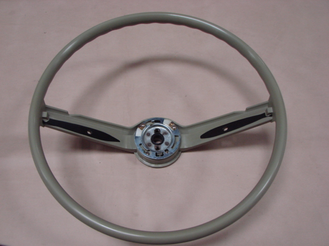 M 360068ig Steering Wheel Ivy Gold For 1968 1969 Ford