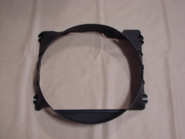 Mustang Fan Shroud 302 351 with Air 1971-1973