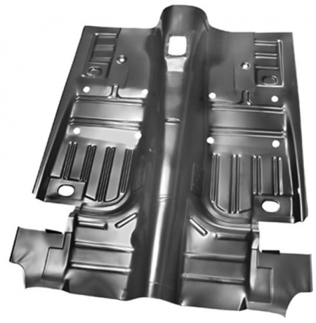 MPP 107E Complete Floor Pan All For 1969-1970 Ford Mustang (MPP107E)