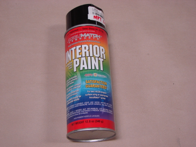 MPT L4 Interior Paint 66 Parchment For 1966 Ford Mustang (MPTL4)