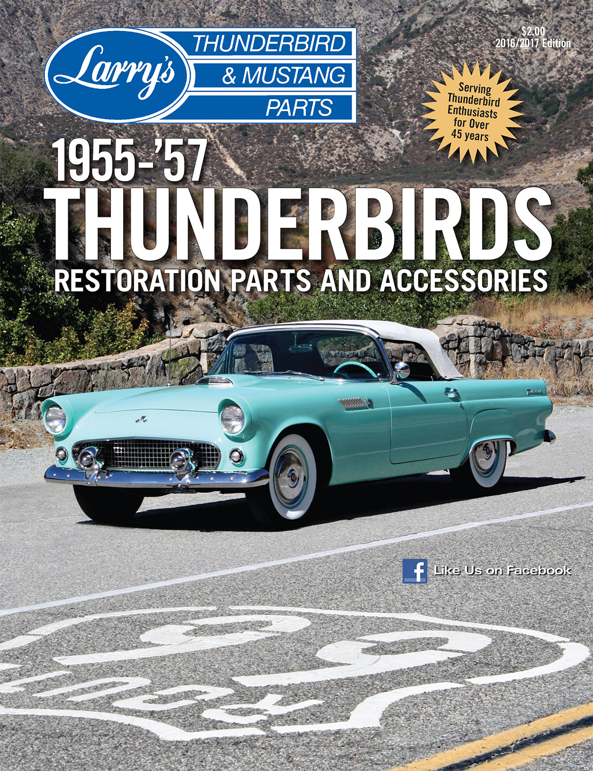 ltb 2016 littlebird home larry's thunderbird & mustang parts 1955 thunderbird fuse box location at suagrazia.org