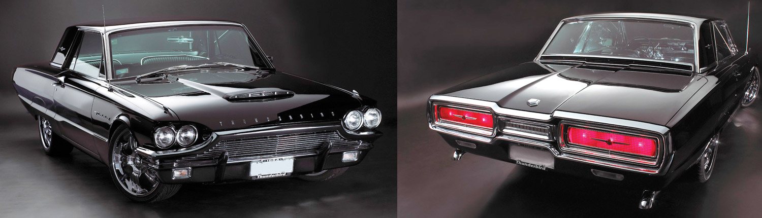 browse 1958-1966 ford thunderbird products