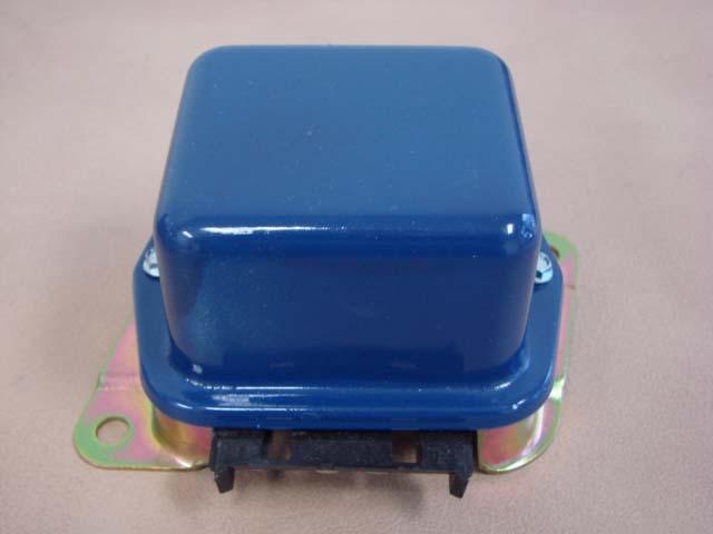 M 10316B Voltage Regulator Alt For 1967-1968-1969-1970-1971-1972-1973 Ford Mustang (M10316B)