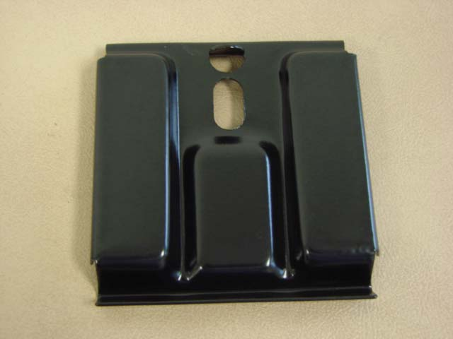 M 10732B Battery Tray Size 22/24 For 1967-1968-1969-1970 Ford Mustang (M10732B)