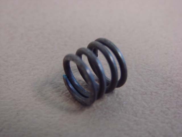 M 7208A Shifter Spring 3 Speed (Before 8/20/64); 65-68 4 Speed For 1965-1966-1967-1968 Ford Mustang (M7208A)
