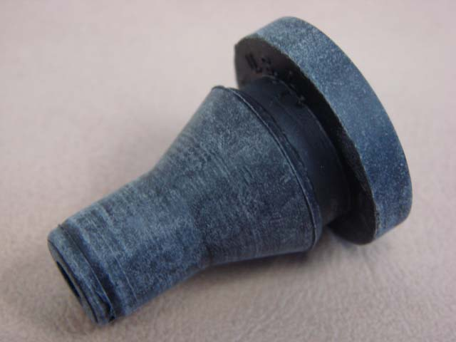 1954-1957 Ford Passenger Vehicles Rubber Plugs, Grommets and Bumpers