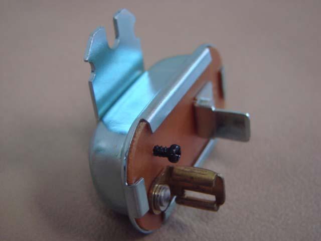P 10804a Instrument Voltage Regulator For 1957 1958 1959