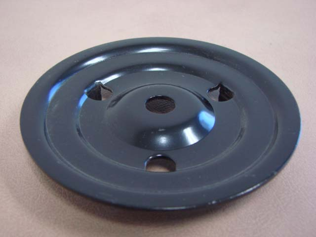 P 1446A Spare Wheel Mounting Plate (Except Sedan Delivery & Station Wagon) For 1954 Ford Passenger Cars (P1446A)