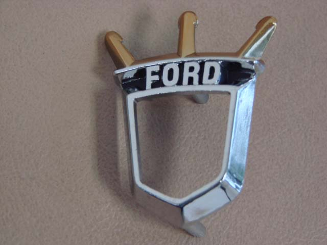 P 43706A Lift Gate Seal (59 79) For 1955-1956 Ford Passenger Cars (P43706A)
