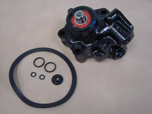 Pontiac P S Pump Power Steering Pump Part 15868352