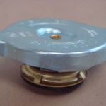 exact reproduction radiator cap P 8100B