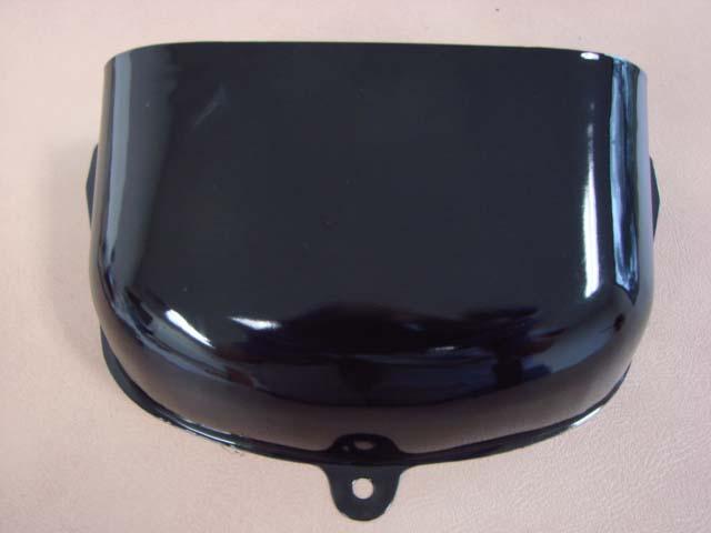 T 01820 Ventilation Register For 1955-1956-1957 Ford Thunderbird (T01820)