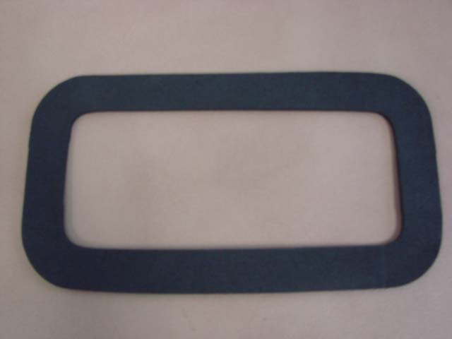 T 02162B Vent Door Seal Inner For 1956-1957 Ford Thunderbird (T02162B)
