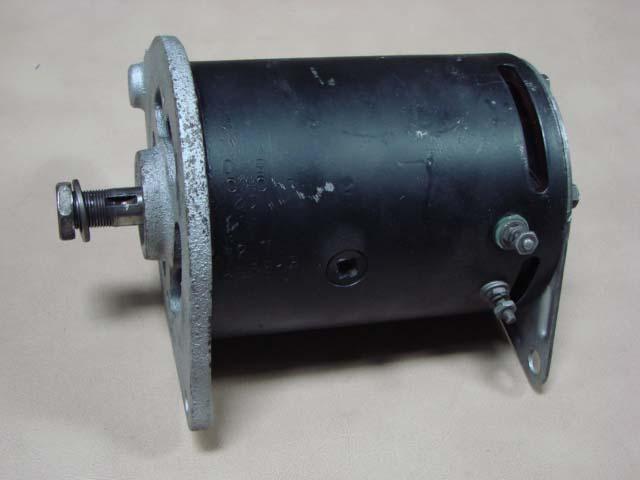 T 10002B Generator Rebuilt (Plus Core Fee of $100) For 1956-1957 Ford Thunderbird (T10002B)