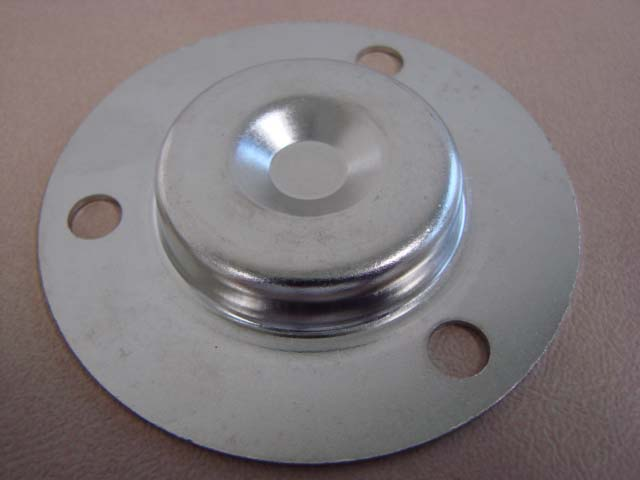 T 13801b Horn Ring Contact Plate For 1956