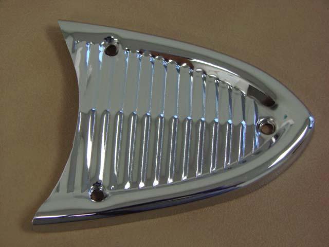 T 13550BK Rear License Light Set For 1956 Ford Thunderbird (T13550BK)
