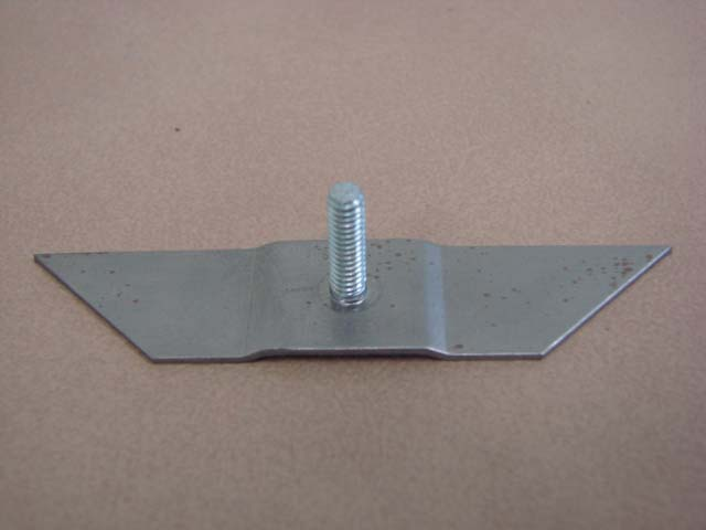 T 25650 Stone Guard Bracket For 1955-1956-1957 Ford Thunderbird (T25650)
