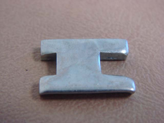 T 2786 Parking Brake Ratchet Bar Pawl For 1955-1956-1957 Ford Thunderbird (T2786)