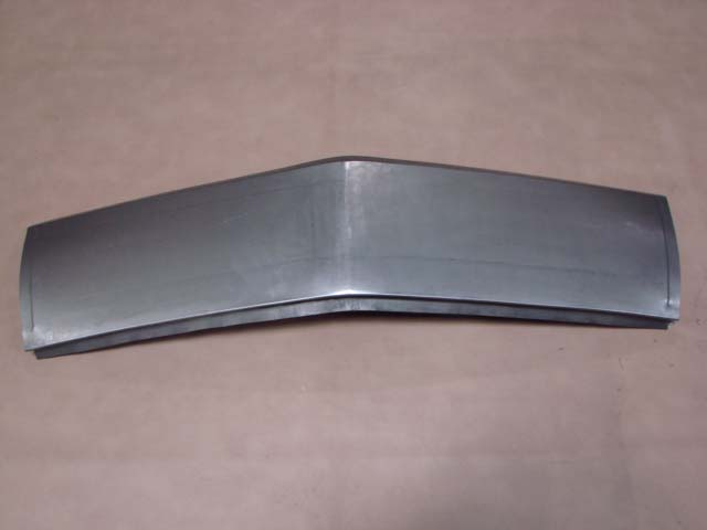 T 8214 Nose Panel For 1955-1956-1957 Ford Thunderbird (T8214)