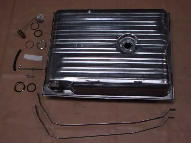 T 9000ck Gas Tank Kit For 1957 Ford Thunderbird T9000ck