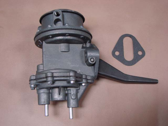 19551957 Ford Thunderbird Fuel And Carburetor System Archives Rhlarrystbird: 1955 T Bird Fuel Filter At Taesk.com
