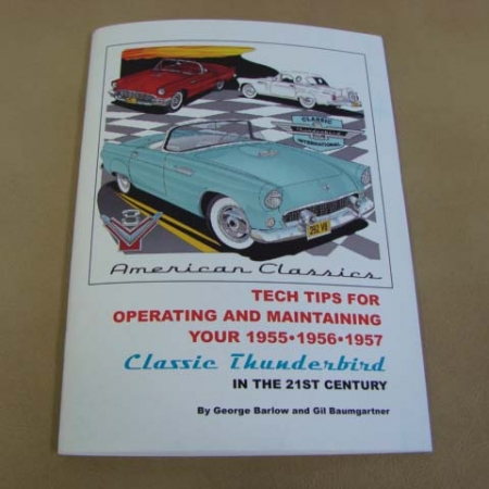1955 1957 ford thunderbird literature and manuals archives larrys tlt 10 tech tips for 1955 1956 1957 ford thunderbird tlt10 publicscrutiny Images