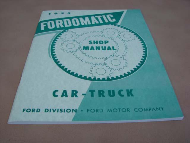 TSP 359280 Transmission Cooling Line Clip For 1955-1956-1957 Ford Thunderbird (TSP359280)