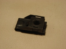 P  5002A Frame Clip with Nut 1-7/8″ Long for 1955-1956 (76B) and 1957-1958-1959 (51A & 76B) Ford Passenger Cars (P5002A)