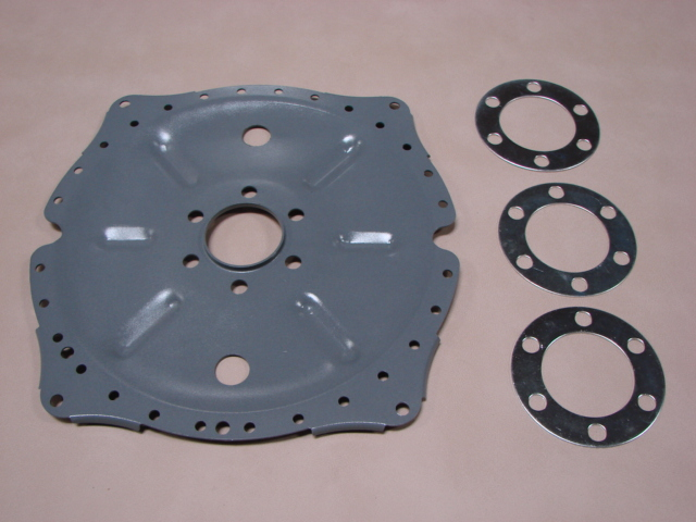 P 6375a Fordomatic Flex Plate 272 292 312 For 1955 1956