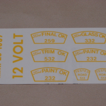 1954 1957 ford passenger vehicles decals archives page 2