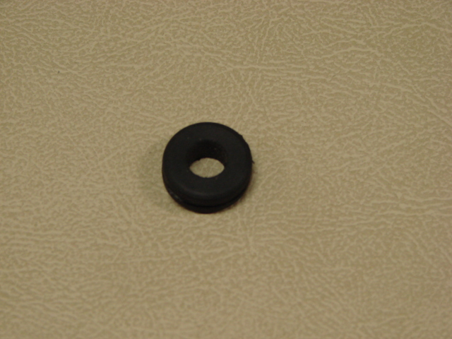 P 12128A Floor Access Hole Plug for 1951-1952-1953-1954-1955-1956 Ford Passenger Cars (P12128A)