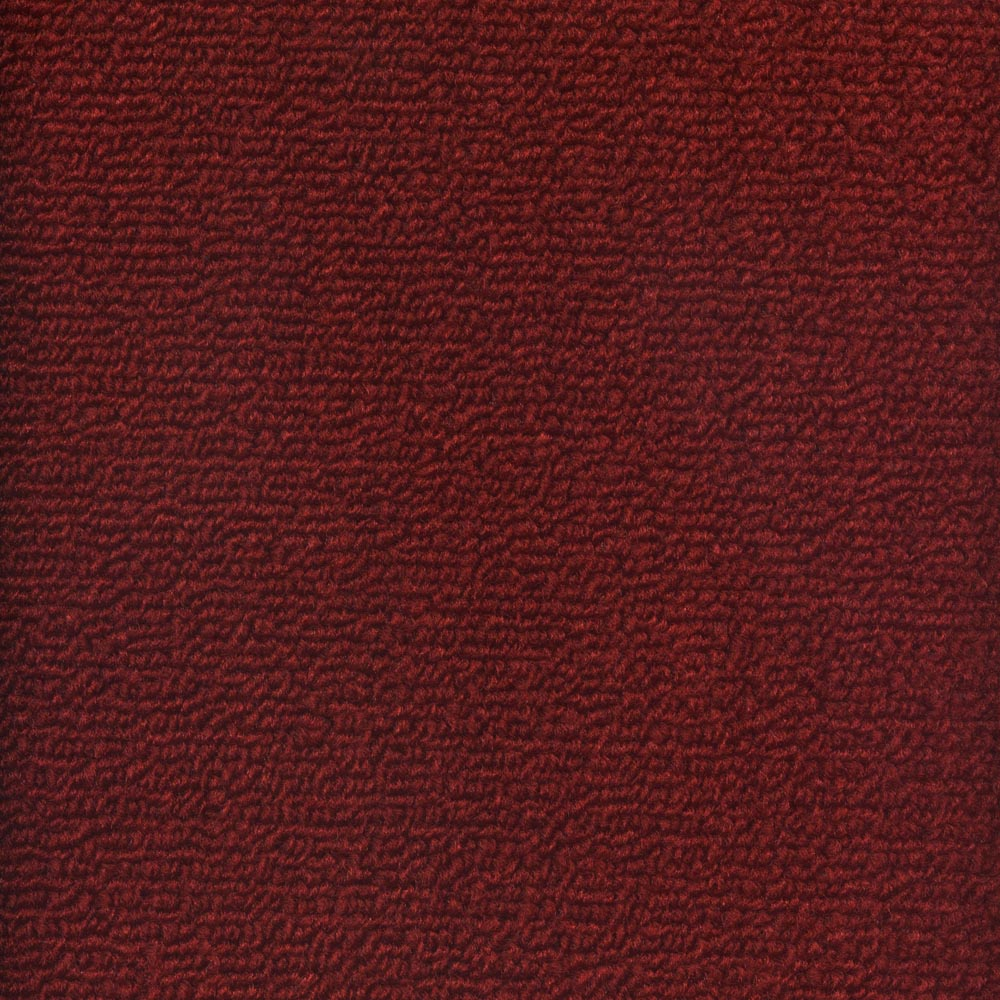 UCP07 Carpet Dark Red