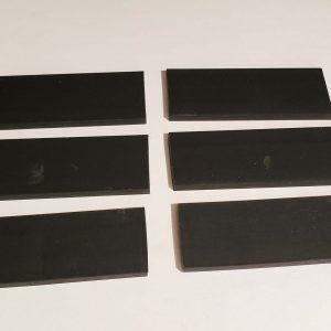 T 9003BK Pad Kit